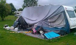 Zelt Fußrasten Einschrauben Harte Stehend Boden Gebohrt IN Wohnwagen Zelten Zelt